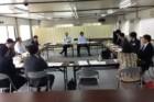 【亘理町】2014年4月28日 プロジェクトチーム推進会議
