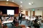【高知県東洋町】観光振興協会の課題整理と人財育成の全3回講義を実施
