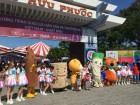 【青森県十和田市】カントー(ベトナム)フェスティバル出展