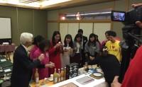 【青森県十和田市】ベトナムカントー市 観光大使との交流イベント開催